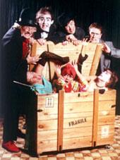 Théâtre Attrape