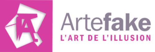 Artefake - Magicien Philippe Lelouchier