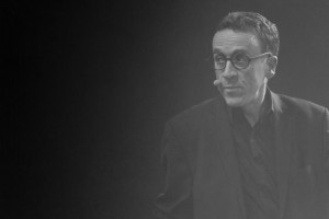 Lelouchier présentation gala magie Nivelles janvier 2016